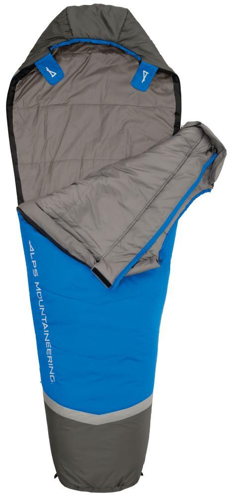 Alps Mountaineering Aura 35 Long Mummy Bag