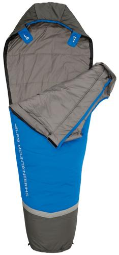 Alps Mountaineering Aura 35 Long Mummy Bag