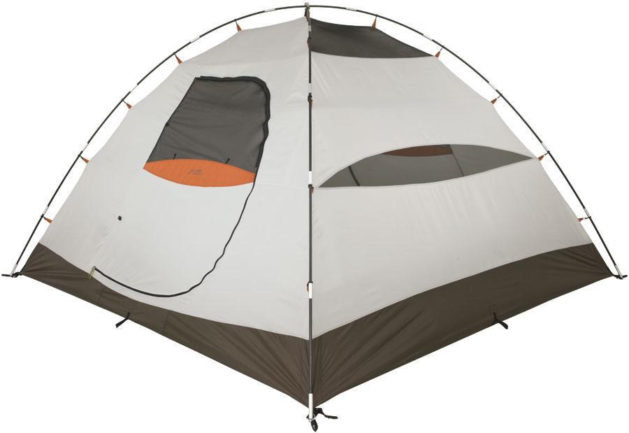Alps Mountaineering Taurus 6 Tent With Fiberglass Poles