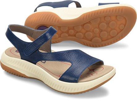 Bionica Women's Cybele 2 Sandal in Spring Indigo