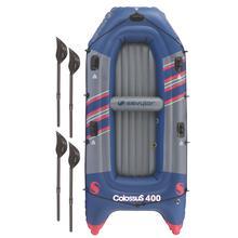 Coleman Colossus 4- Person Boat