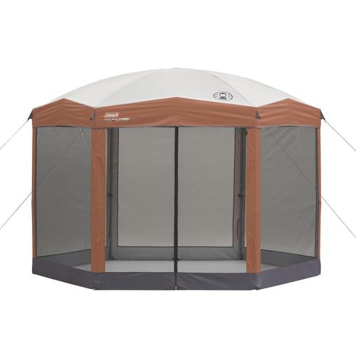Coleman Back Home 12' X 10' Instant Screen House
