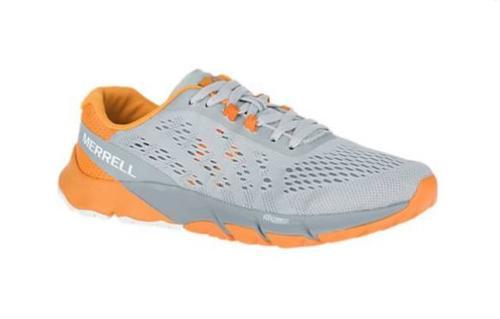Merrell Woman's Bare Access Flex 2 E-Mesh Shoes