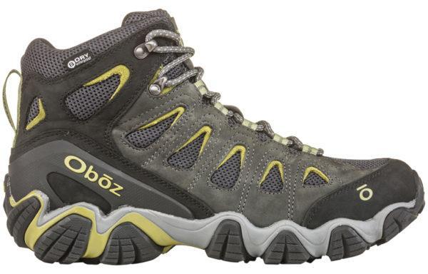 Oboz Footwear Men's Sawtooth Ii Waterproof Mid