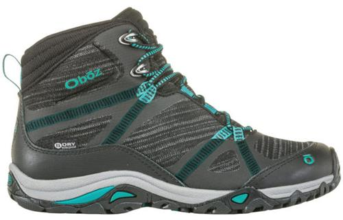 Oboz Footwear Women's Lynx Waterproof Mid