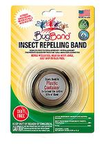 Bug Band Insect Repelling Band N/A