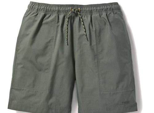C.C. Filson Men's Green River Water Shorts