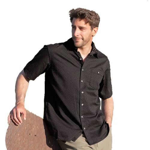 Ecoths Men's Wilder Shirt