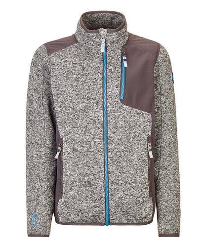 Killtec Boy's Kagano Jr Fleece Jacket