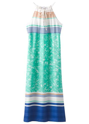 Prana Women's Parisol Midi Dress