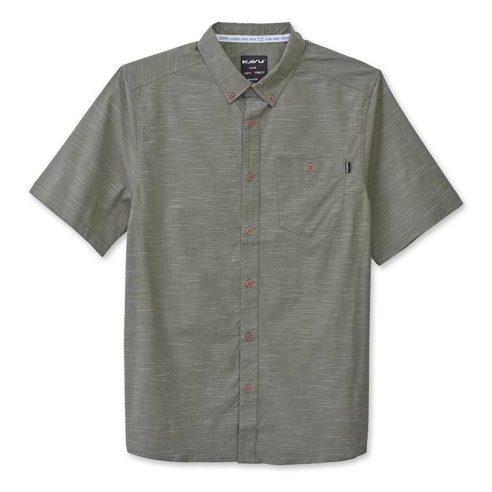 Kavu Men's Welland Shirt