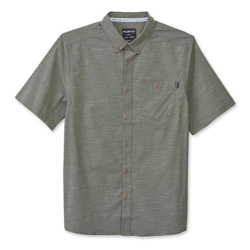 Kavu Men's Welland Shirt