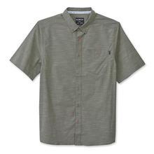 Kavu Men's Welland Shirt YUCCA