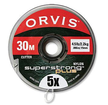 Orvis Superstrong Plus Tippet 30 Meter Spool