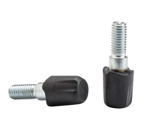 Black Diamond Equipment Rubber Tech Tip  BLACK