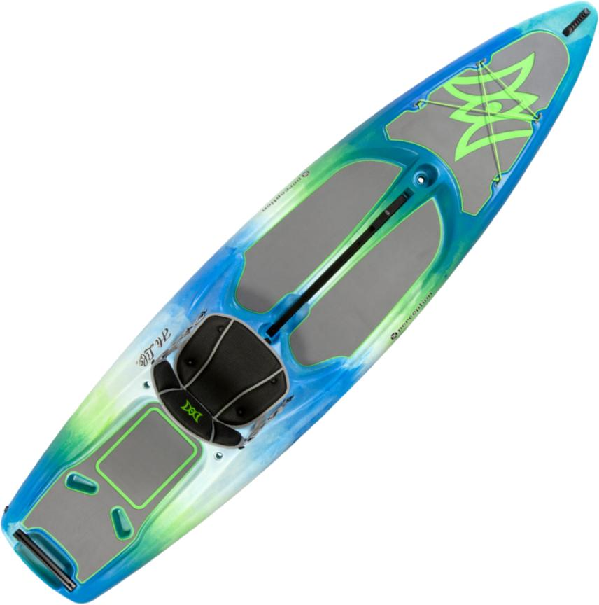Kenco Outfitters | Perception Hi Life 11 Stand Up Kayak - Truckload Sale