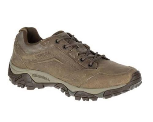 Merrell Men's Moab Wide Width Adventure Lace Shoe