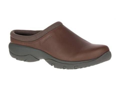 Merrell Men's Encore Rexton Slide Leather AC+ Shoe