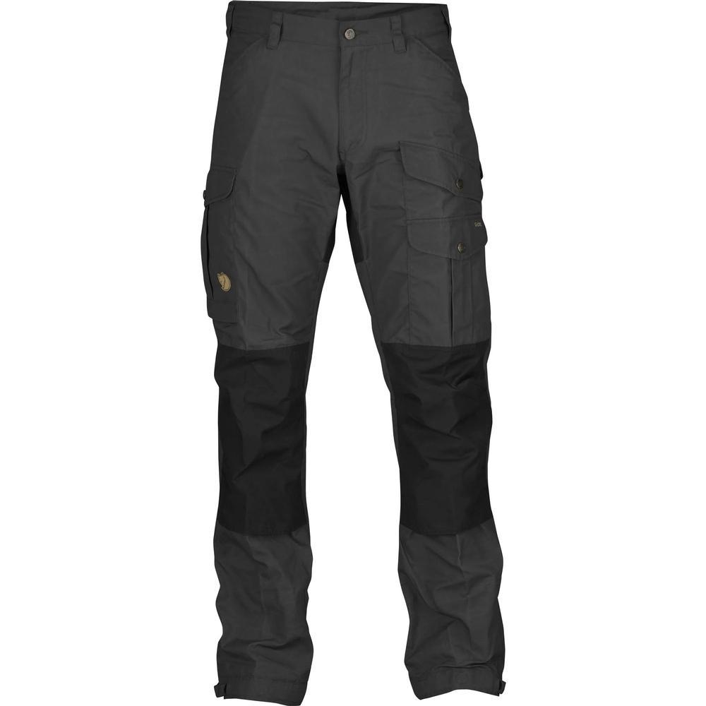 Fjallraven Men's Vidda Pro Trouser DARKGREY