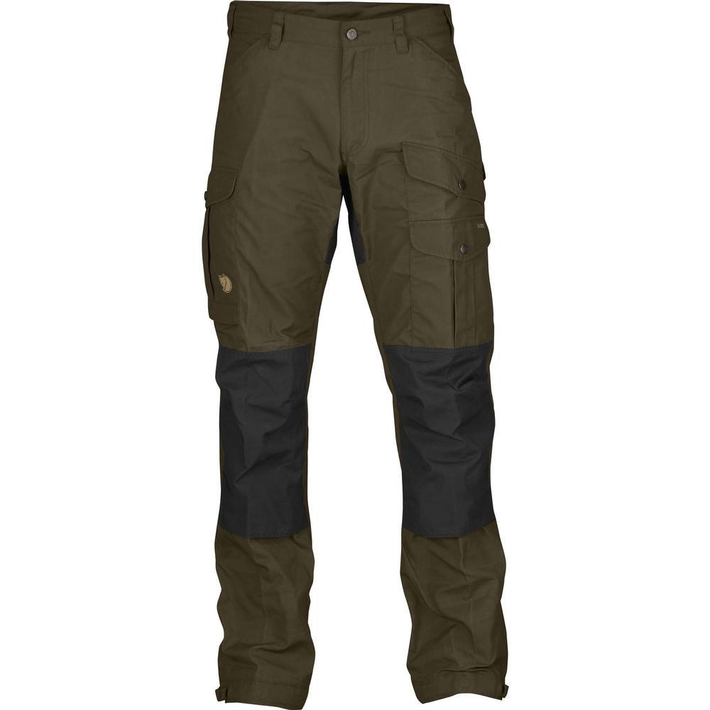Fjallraven Men's Vidda Pro Trouser DARKOLIVE