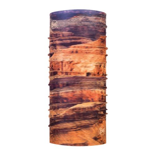 Buff Coolnet UV Buff in Kanawai Brown Multi
