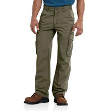 Carhartt Men's Force Tappen Cargo Pant ARMY_GREEN