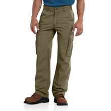 Carhartt Men's Force Tappen Cargo Pant BURNT_OLIVE