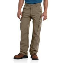 Carhartt Men's Force Tappen Cargo Pant CANYON_BROWN