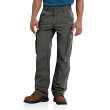 Carhartt Men's Force Tappen Cargo Pant GRAVEL