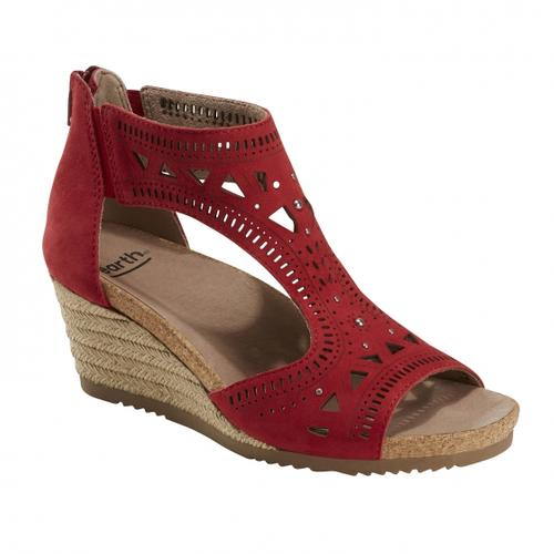 Earth Shoes Women's Attalea Barbuda Sandal