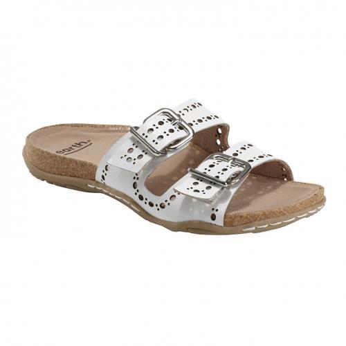 Earth Shoes Women's Sand Havana Sandal