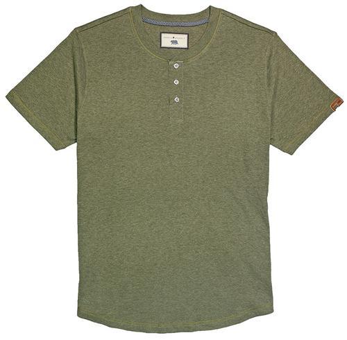 Dakota Grizzly Men's Baldwin Shirt