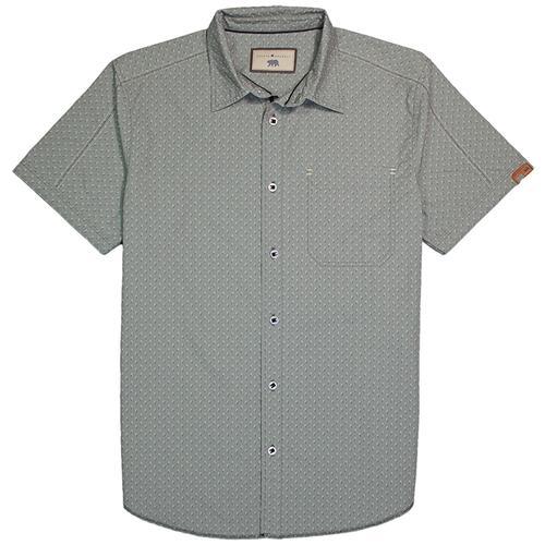 Dakota Grizzly Men's Cooper Shirt