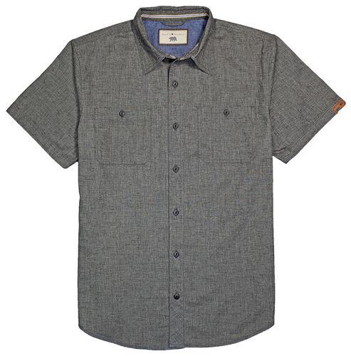Dakota Grizzly Men's Spencer Shirt