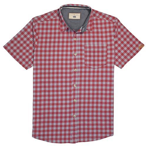 Dakota Grizzly Men's Manning Shirt