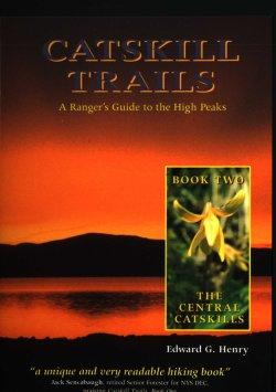 Catskill Trails Book 2 Central Catskills