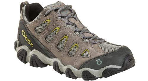 Oboz Men's Sawtooth 2 Low Hiking Shoe