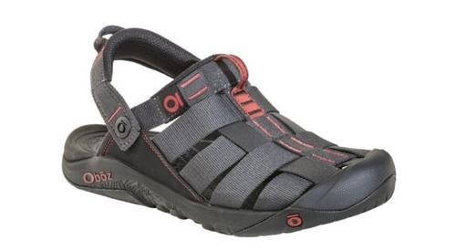 Oboz Men's Campster Sandal