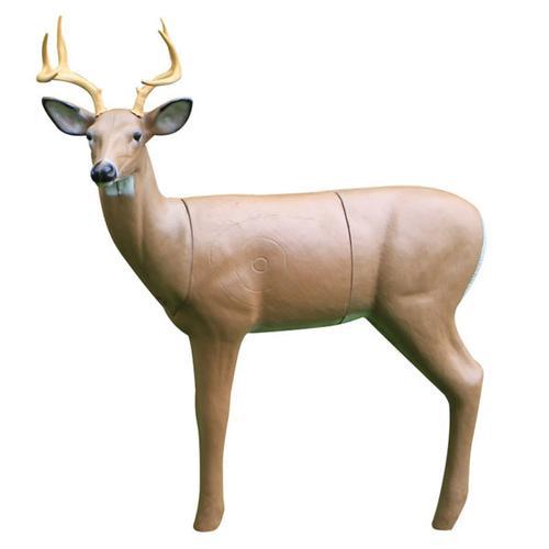 Big Shot Targets EZ Pull Medium Series Alert Buck