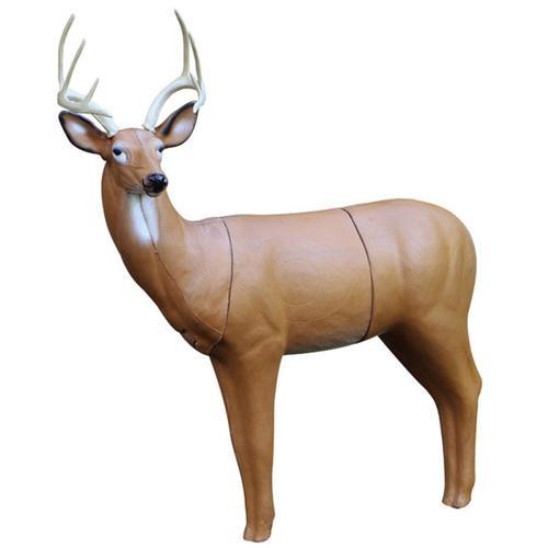 Big Shot Targets EZ Pull Big Buck