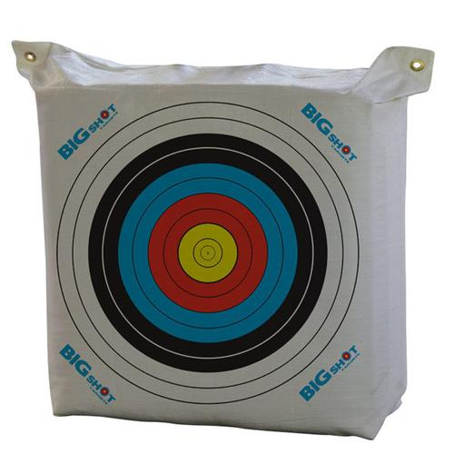Big Shot Youth Nasp Range Target