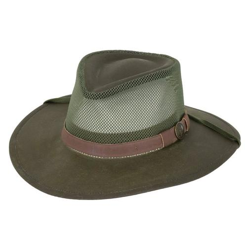 Outback Trading Co. Kodiak With Mesh