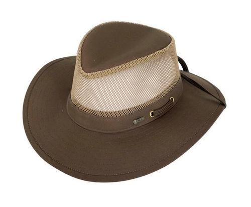 Outback Trading Co. River Guide II With Mesh
