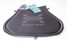 Yakpads Paddle Saddle Gel Filled Kayak Seat Pad