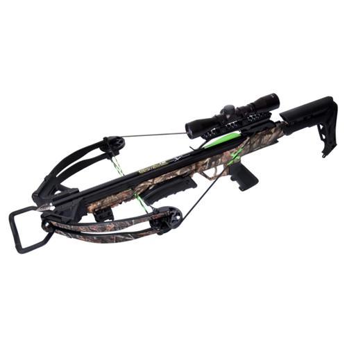 Carbon Express XForce Piledriver 390 Crossbow Kit