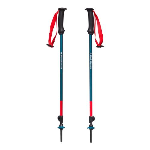 Black Diamond Equipment Kid's First Strike Trekking Pole