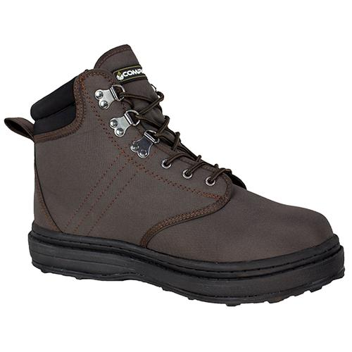 Compass 360 Men's Stillwater Cleated Wading Boots