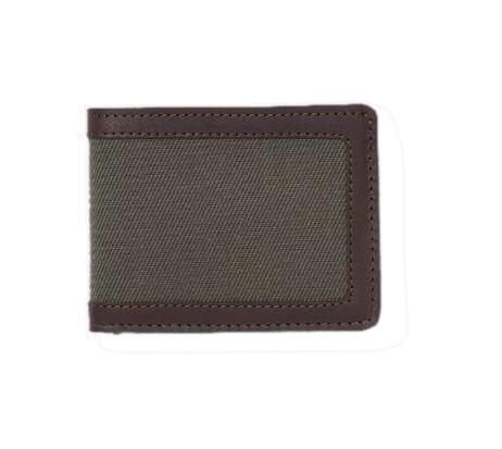 C.C. Filson Rugged Twill Outfitter Wallet