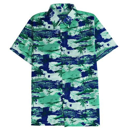 Lee Hanton Men's Hawaiian Shirt