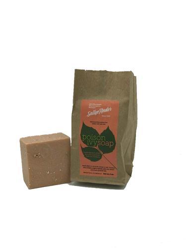 SallyeAnder Poison Ivy Soap